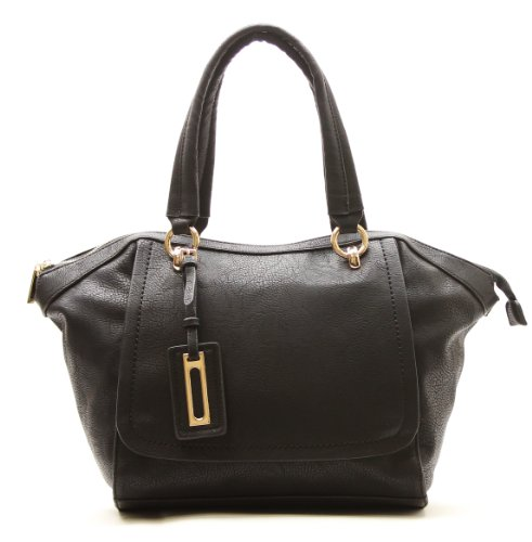robert-matthew-alayna-satchel-tote-black