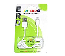 ERD DATA CABLE IPHONE 5/5S