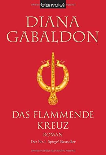 Buchseite und Rezensionen zu 'Das flammende Kreuz: Roman' von Diana Gabaldon