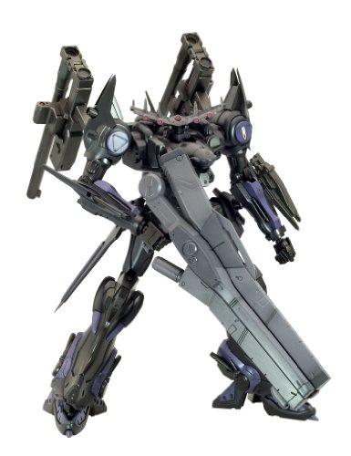Kotobukiya - Armored Core figurine Fine Scale Model Kit 1/72 Mirage CO2-URANU