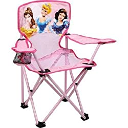 Disney Princess Child Folding Armchair