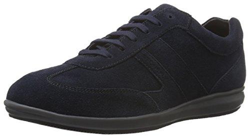 Stonefly Lucky 10, Sneakers Uomo, Blu (Blu/Navy 100), 45 EU