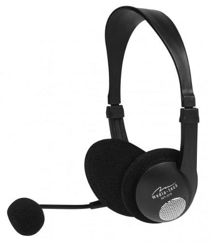 Media-Tech Headset Hydrus