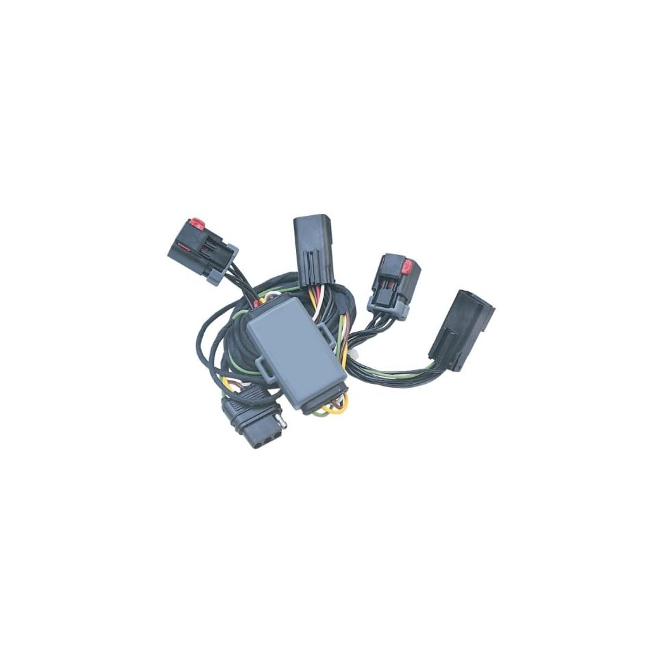 Tremendous Hopkins Towingr 11140385 Towing Wiring Harness Electronic Wiring 101 Cranwise Assnl