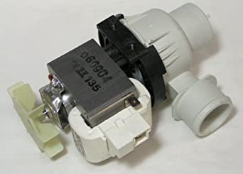 EA 131268400 Frigidaire/Kenmore Pump and Motor Assembly 131268400