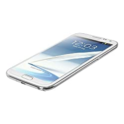 Seidio SPTSSGT2-CL VITREO Tempered Glass Screen Guard for Samsung Galaxy Note 2 - 1 Pack - Retail Packaging -...