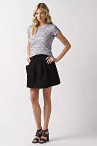 Milano A-Line Skirt