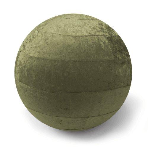 Gaiam-Balance-Ball-Chair-Covers