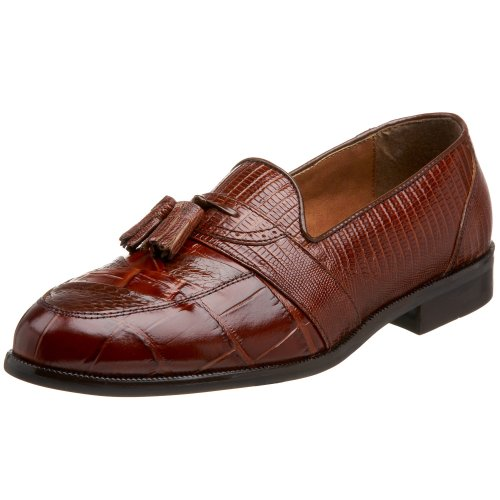 02. Stacy Adams Men's Santana Tassel Loafer