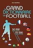Le Grand Dictionnaire de Football