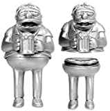 Character Barney Gumble Pewter Bottle Opener Statues From The Simpsons