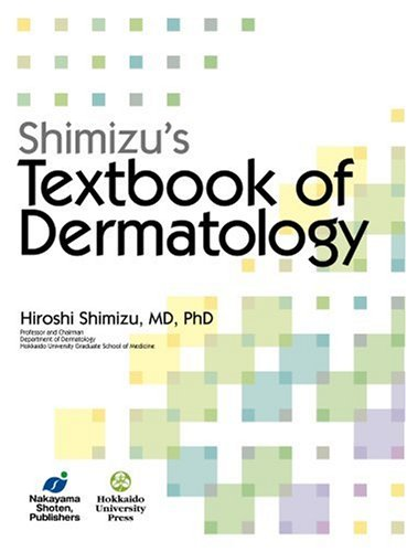 Shimizu's textbook of dermatology