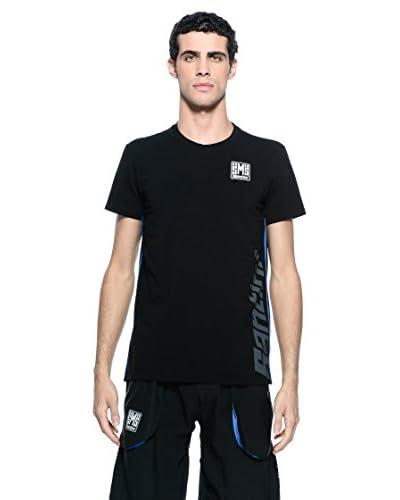 Santini T-Shirt Manica Corta A2W [Bianco]