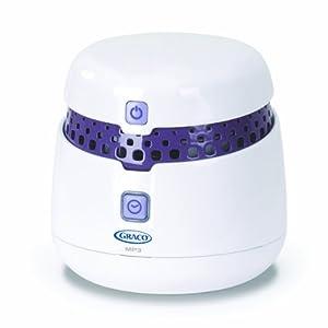 Graco 2S00 Sweet Slumber Sound Machine