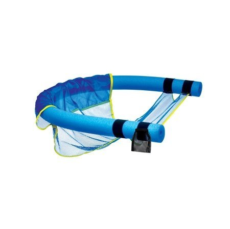 Funnoodle Fun Chair for Pool Noodles - 1