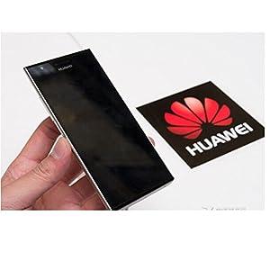 Huawei Ascend P2 Black, 3 Branded, International Phone. See Description