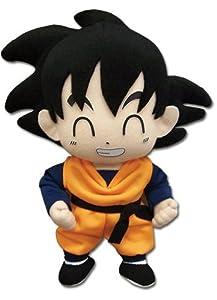 "Great Eastern Dragon Ball Z 7.5"" Goten Plush by Great Eastern"