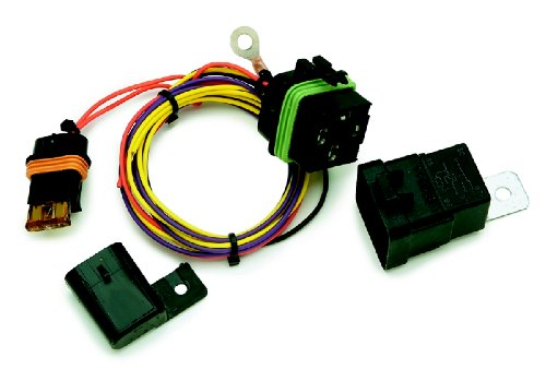 Painless Wiring 30822 High Beam Headlight Relay