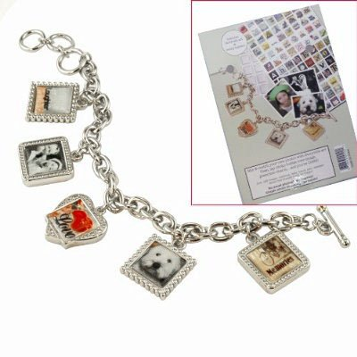 Buy Lucky Feather Storyville Picture Frame Scrapbooking Charm