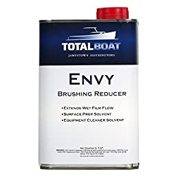 TotalBoat Brushing Reducer for Envy 2 Part Varnish