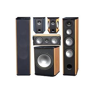 Premier Acoustic PA-6F 5.1 Tower Speaker System