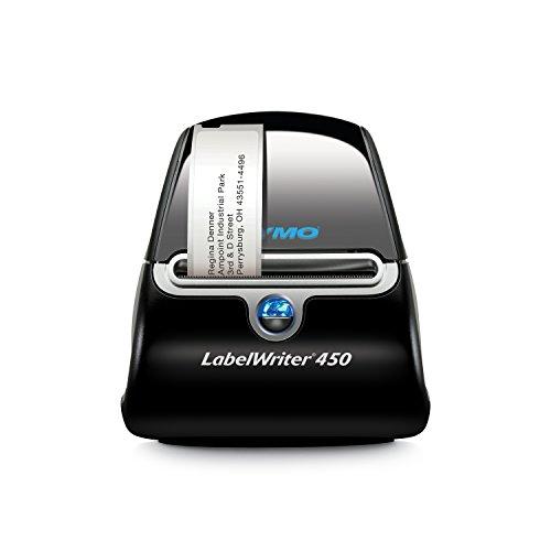 dymo-labelwriter-450-label-maker-uk-version-3-pin-plug