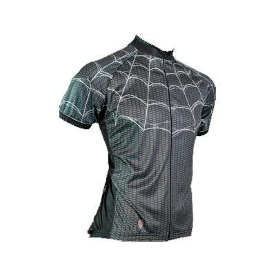 Buy Low Price Canari Cyclewear Men's Widow Jersey (CCMWJ-Parent)