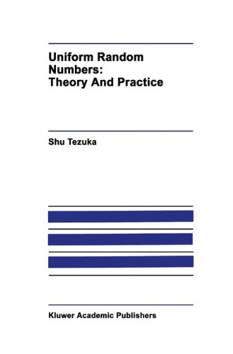 Uniform Random Numbers: Theory and Practice (The Springer...