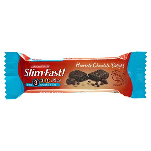 slimfast-snack-bar-heavenly-chocolate-delight-24-g-pack-of-24-by-kanos