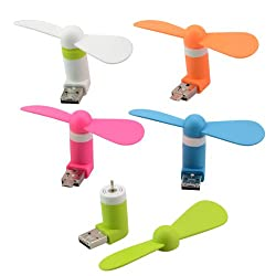 Paracops Mini USB Fan For Mobile