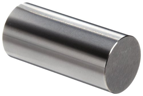 Vermont Gage Steel Go Plug Gage, Tolerance Class X, 0.1781
