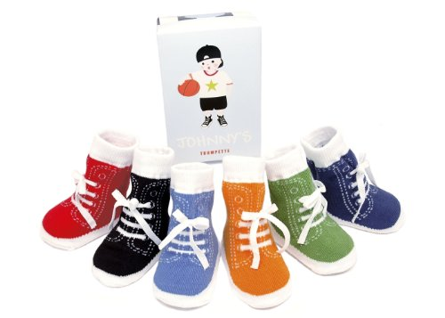 Johnnys Box Set  Toddler size