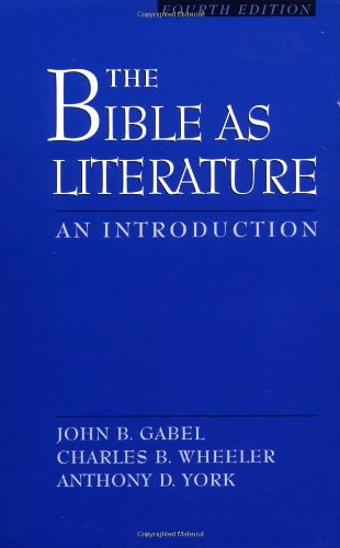 an introduction to literature from a historical approach