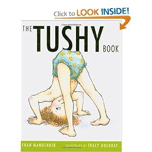 Download e-book The Tushy Book