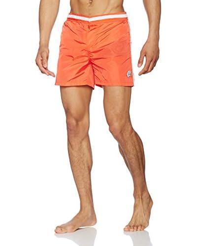 CMP Short de Baño 3R51567 Naranja
