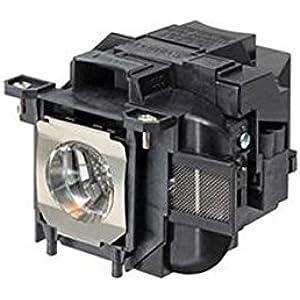Epson VS335W Projector Housing w/ High Quality Bulb