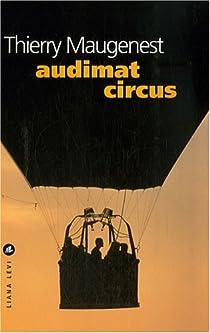 Audimat circus par Maugenest