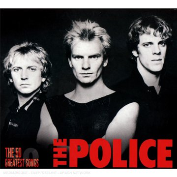 The Police - Certifiable Live in Buenos Aires - Zortam Music