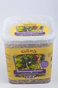 Classic Bird Gartenvogelfutter, 1-er Pack (1 x 3 kg)