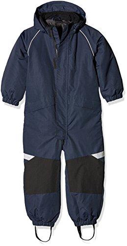 NAME IT Jungen Schneeanzug Nitwind K Snowsuit Dress Blue Fo 316