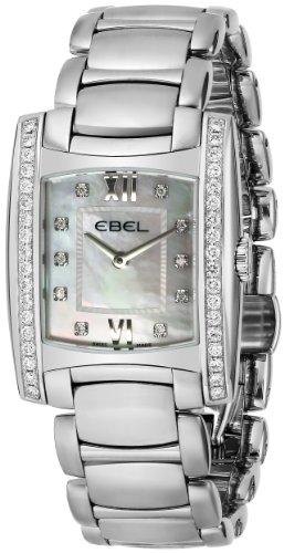 Ebel 1215779 - Reloj para mujeres
