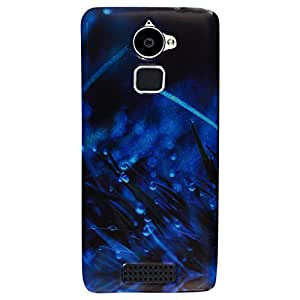 Shopme Printed Designer Back cover_2273_for Coolpad Note 3 Light