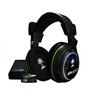Turtle Beach Ear Force XP300 Wireless Gaming Headset from Turtle Beach