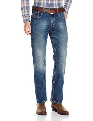 Wrangler Men's 20X 42 Vintage Boot Cut Jean, Midland, 34x34 (Vintage Wrangler compare prices)