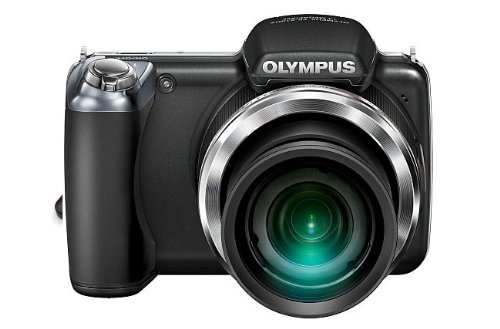 Olympus SP-810UZ is one of the Best Point and Shoot Digital Cameras for Wildlife Photos Under $500 with Manual Controls