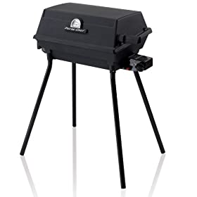 Broil King 42264 Porta-Chef 4 Liquid-Propane Portable Gas Grill