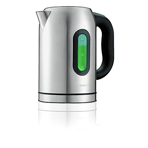 Kenmore Digital Tea Kettle (Electric Kettle Digital compare prices)
