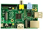 RASPBERRY PI MODEL B 700Mhz; 512Mb RAM