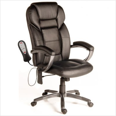 Shiatsu Massage Executive Chair