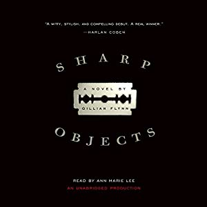 Sharp Objects | Livre audio